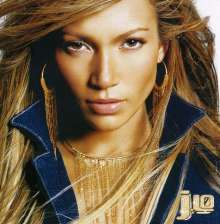 Jennifer Lopez: J.Lo (18 Tracks), CD