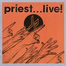 Judas Priest: Priest ... Live! - Expanded Version, 2 CDs