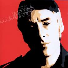 Paul Weller: Illumination, CD