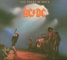 AC/DC: Let There Be Rock, CD