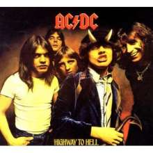 AC/DC: Highway To Hell (Enhanced), CD