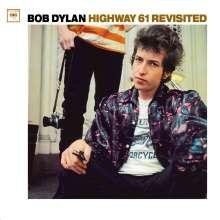 Bob Dylan: Highway 61 Revisited, CD