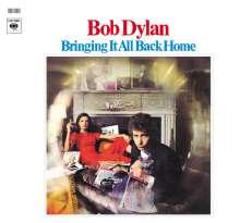 Bob Dylan: Bringing It All Back Home, CD