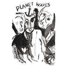 Bob Dylan: Planet Waves, CD