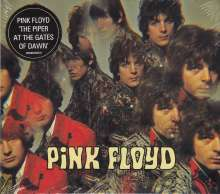 Pink Floyd: The Piper At The Gates Of Dawn (Remastered), CD