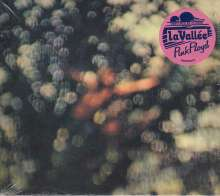 Pink Floyd: Obscured By Clouds (Remastered), CD