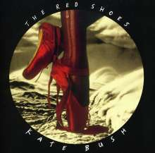 Kate Bush: The Red Shoes, CD