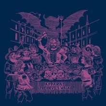 Apparat: Devil's Walk, LP