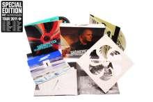 Herbert Grönemeyer: Schiffsverkehr (Special Edition), 2 CDs