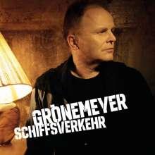 Herbert Grönemeyer: Schiffsverkehr, CD