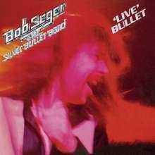 Bob Seger: Live Bullet, CD
