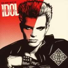 Billy Idol: The Very Best Of Billy Idol: Idolize Yourself, CD
