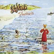 Genesis: Foxtrot (remastered), CD