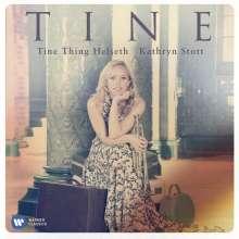 Tine Thing Helseth - TINE, CD