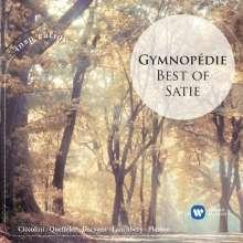 Erik Satie (1866-1925): Gymnopedie - Best of Satie, CD