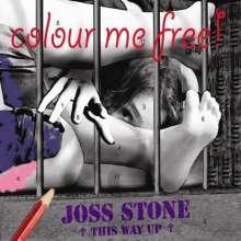Joss Stone: Colour Me Free!, CD