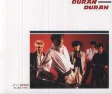 Duran Duran: Duran Duran (180g) (Limited Special Edition), 2 LPs