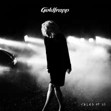 Goldfrapp: Tales Of Us (180g), LP
