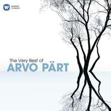 Arvo Pärt (geb. 1935): The Very Best of Arvo Pärt, 2 CDs
