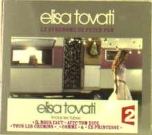 Elisa Tovati: Le Syndrome De Peter Pan, CD