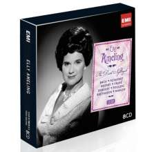 Elly Ameling - The Dutch Nightingale (Icon Series), 8 CDs
