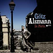 Götz Alsmann: In Paris, CD