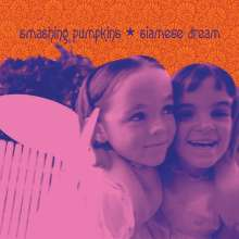 The Smashing Pumpkins: Siamese Dreams (remastered) (180g), 2 LPs