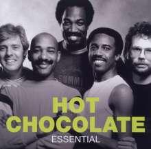 Hot Chocolate: Essential, CD