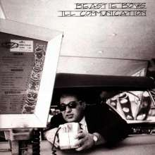 The Beastie Boys: Ill Communication (180g), 2 LPs