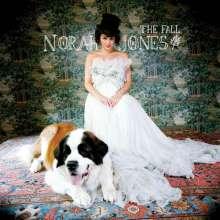 Norah Jones (geb. 1979): The Fall, CD