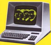 Kraftwerk: Computerwelt (2009 Remaster), CD