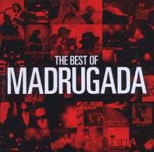 Madrugada: The Best Of Madrugada, 2 CDs