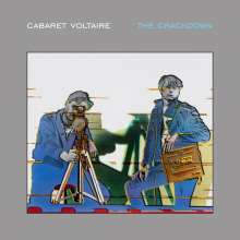 Cabaret Voltaire: The Crackdown, CD