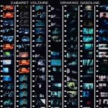 Cabaret Voltaire: Drinking Gasoline (remastered) (LP + DVD), 1 LP und 1 DVD