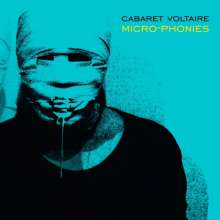 Cabaret Voltaire: Micro-phonies (remastered), LP
