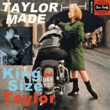 "King Size Taylor: Taylor Made (Limited Edition), 1 Single 10"" und 1 CD"