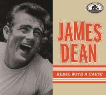 Filmmusik: Memorial Series - James Dean: Rebel With A Cause, CD