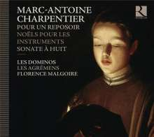 Marc-Antoine Charpentier (1643-1704): Noels sur les Instruments, CD