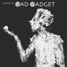 Fad Gadget: The Best Of Fad Gadget (Limited Edition) (Silver Vinyl), 2 LPs