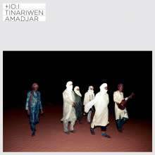 Tinariwen: Amadjar (Limited Edition), 2 LPs
