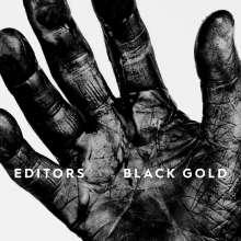 Editors: Black Gold (Limited Edition) (White Vinyl), 2 LPs