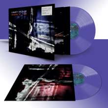 Cabaret Voltaire: Shadow Of Fear (Limited Edition), 2 LPs
