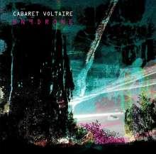 Cabaret Voltaire: BN9Drone, CD