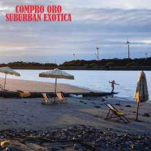 Compro Oro: Suburban Exotica, LP