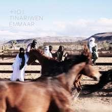 Tinariwen: Emmaar, CD