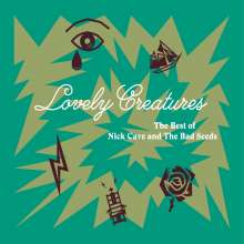 Nick Cave & The Bad Seeds: Lovely Creatures: The Best Of Nick Cave & The Bad Seeds (Explicit), 2 CDs