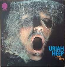 Uriah Heep: Very 'eavy... Very 'umble (180g), LP