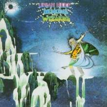 Uriah Heep: Demons And Wizards (180g), LP