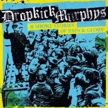 Dropkick Murphys: 11 Short Stories Of Pain & Glory, CD