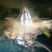 Adult.: Detroit House Guests, CD